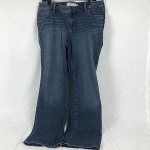 Torrid Size 14R Jeans